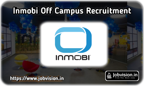Inmobi Off Campus Drive