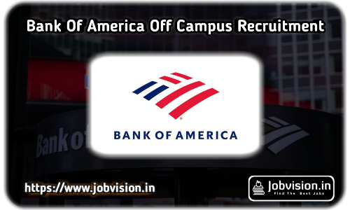 Bank of America Off Campus