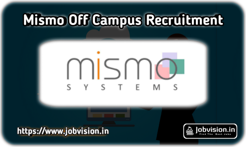 Mismo Systems Off Campus Drive