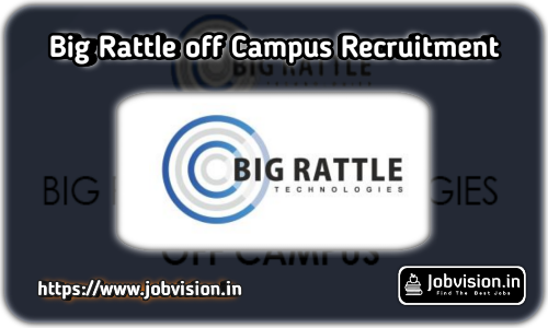 Big Rattle Technologies Off Campus Drive