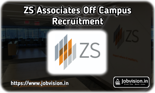 ZS Associates Off Campus Drive