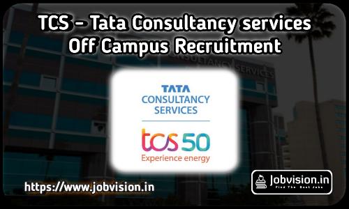 TCS Off Campus Drive